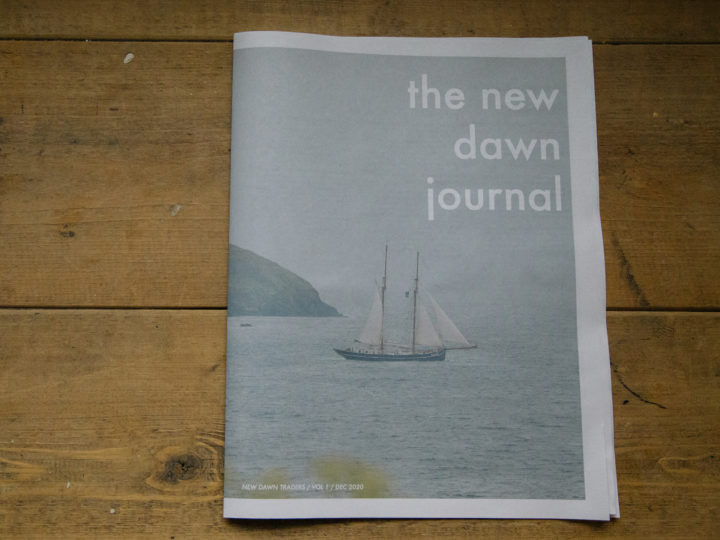 New Dawn Journal Vol. I